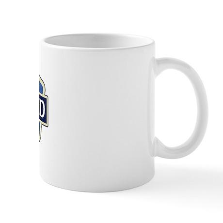 Piobaireachd Mug