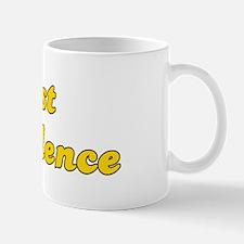 Retro East Provide.. (Gold) Mug