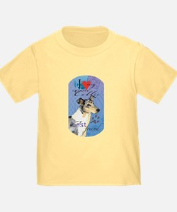 Smooth Collie T