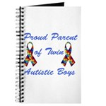 Autistic Twins Journal