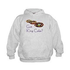 Got King Cake? Hoodie