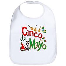 Cinco de Mayo Bib