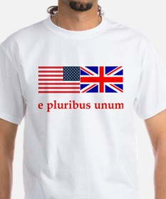 London US flag t-shirts Shirt