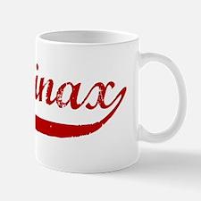 Mullinax (red vintage) Mug