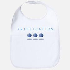 Triplication Bib