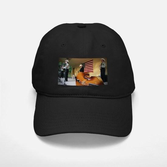 Dr. Ralph Stanley Baseball Hat
