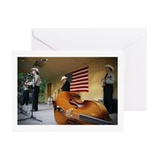 Dr. Ralph Stanley Greeting Cards (Pk of 10)