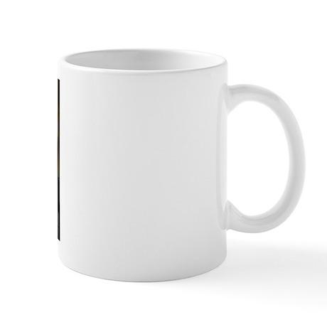 Dr. Ralph Stanley Mug