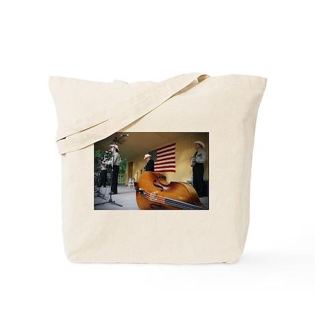 Dr. Ralph Stanley Tote Bag