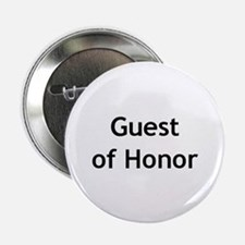 Guest of Honor Button
