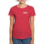 Fearless Freegan Women's Dark T-Shirt