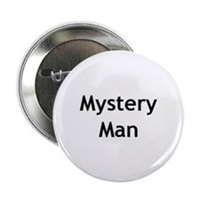 Mystery Man Button