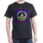 German Shorthair Hunting Pup T-Shirt