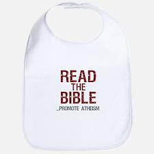 Unique Anti religious Bib