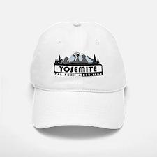 Yosemite - California Baseball Baseball Cap