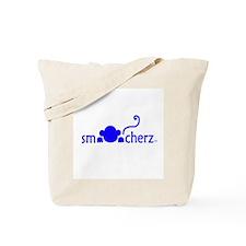 Smoocherz Monkey Tote Bag