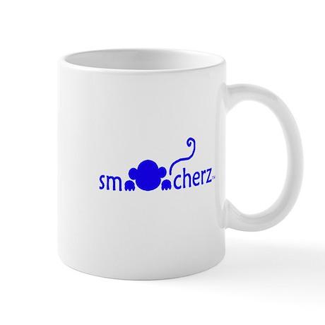 Smoocherz Monkey Mug