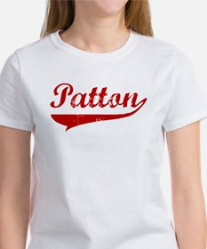 Patton (red vintage) Tee