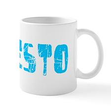 Modesto Faded (Blue) Mug