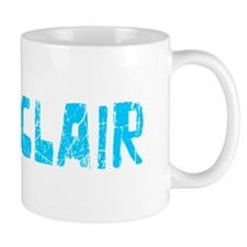 Montclair Faded (Blue) Mug