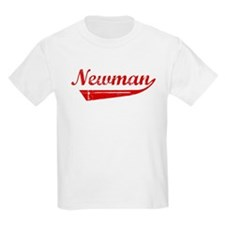 Newman (red vintage) T-Shirt