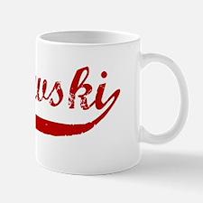 Olszewski (red vintage) Mug