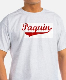 Paquin (red vintage) T-Shirt