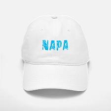 Napa Faded (Blue) Baseball Baseball Cap