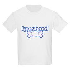 Powderpuff Keeshond T-Shirt