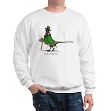 Irish Pheasant Sweater
