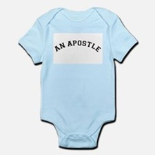 An Apostle Christian Infant Creeper