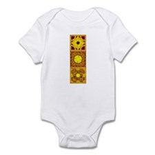 Cute Terror Infant Bodysuit