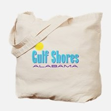 Gulf Shores - Tote Bag