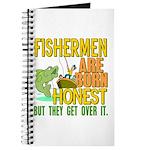 Born Honest Journal