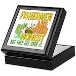 Born Honest Keepsake Box