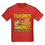 Born Honest Kids Dark T-Shirt