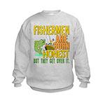 Born Honest Kids Sweatshirt