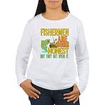 Born Honest Women's Long Sleeve T-Shirt