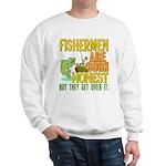 Born Honest Sweatshirt