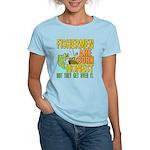 Born Honest Women's Light T-Shirt
