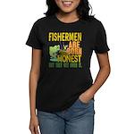 Born Honest Women's Dark T-Shirt