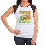 Born Honest Women's Cap Sleeve T-Shirt