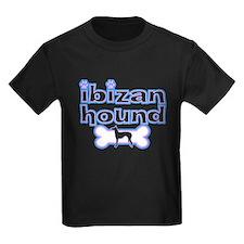 Powderpuff Ibizan Hound T