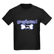Powderpuff Greyhound T