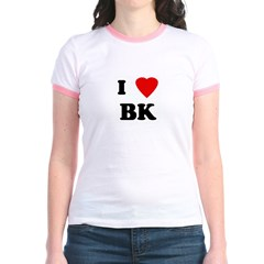 I Love BK T