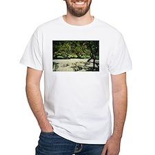 Central Australia River Bed Shirt