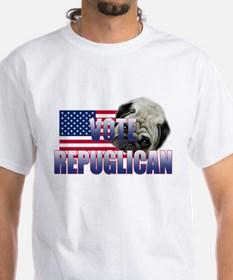 Vote Repuglican TShirt