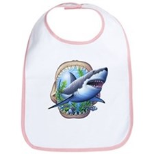 Great White 3 Bib