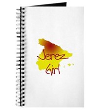 Jerez Girl Journal