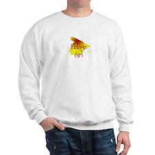 Malaga Girl Sweatshirt